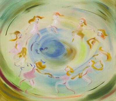 Sophie von Hellermann, 'Fairy Dance', 2021