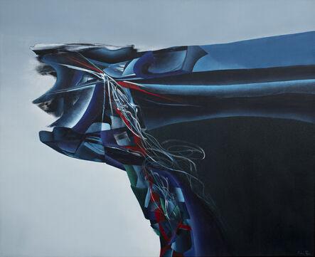 Noemi Ruiz, 'Banderillas en la noche de tu recuerdo', 1994
