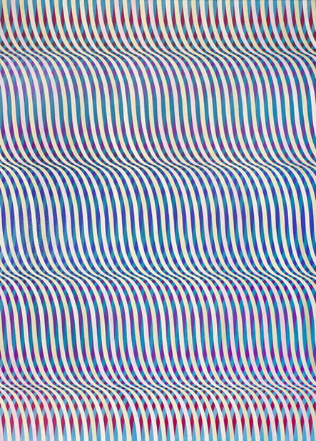 Gianluca Franzese, 'Current Frequency ', 2015