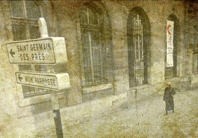 Dale Johnson, 'Saint Germain des Près'