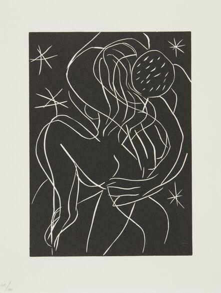 Henri Matisse, 'Pasiphaé (Duthuit Book 38 and 38bis)'