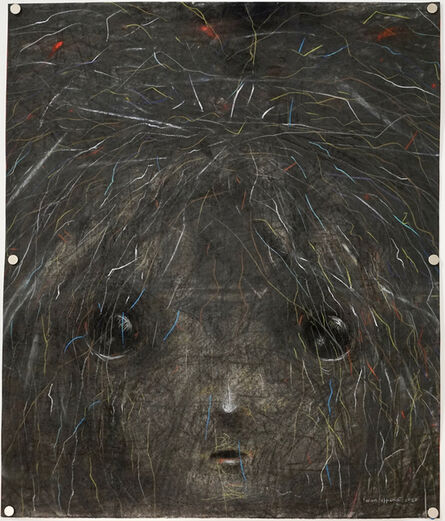Iwan Effendi, 'Girl ', 2020