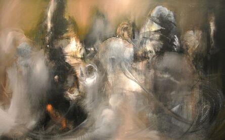 Fernando Velázquez (b. 1966), 'Animalia', 2018