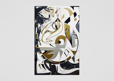 Zeehan Wazed, 'Untitled I', 2017