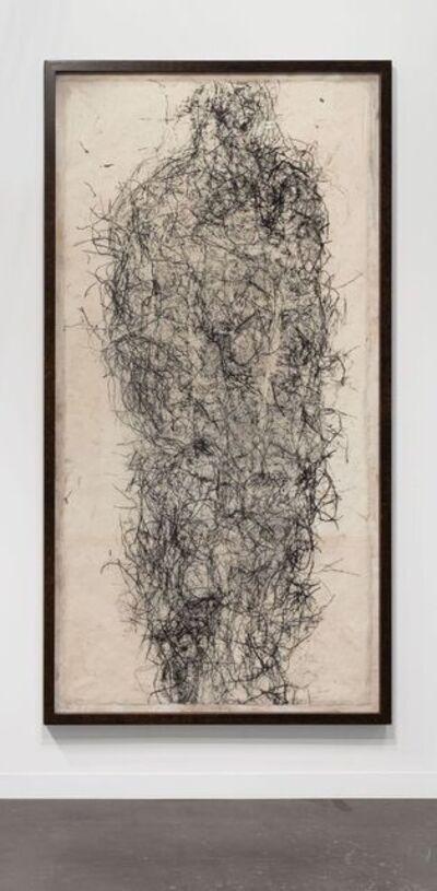 Michele Oka Doner, 'Totem (paper)', 2009