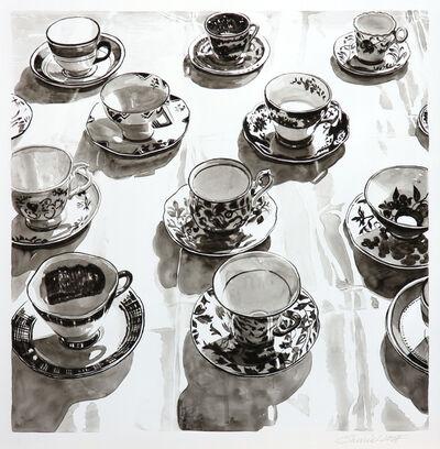 Sherrie Wolf, 'Sea of Tea II', 2019