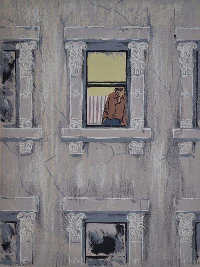 Roy DeCarava, 'No Work Today', 1946