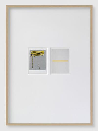 Annaïk Lou Pitteloud, 'White between the Darlings [Fundamental Pop]', 2014