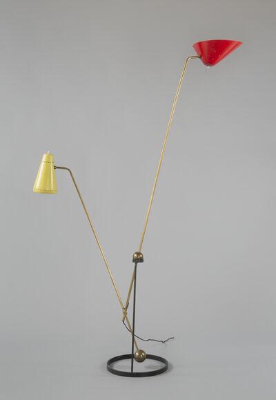 Pierre Guariche, 'Floorlamp G23 Edition Pierre Disderot', 1951
