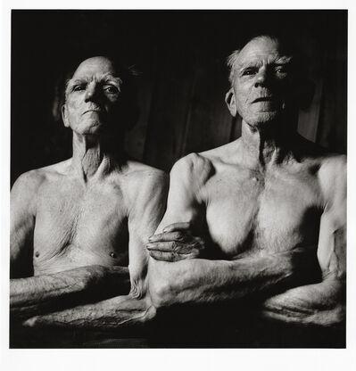 Elin Høyland, 'The Brothers // #13', 2001-2007