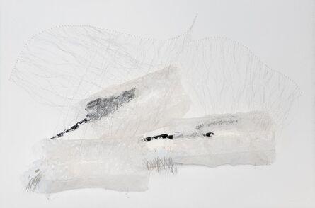 Safaa Erruas, 'Fragments de vie I', 2017