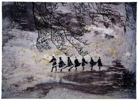 Elizabeth Magill, 'Skirt Tales (Parlous Land)', 2006