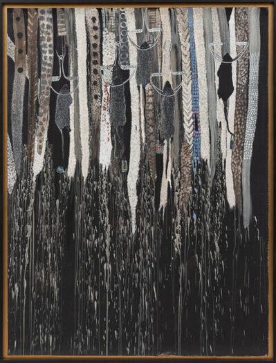 Omar Ba, 'Constat 2', 2013