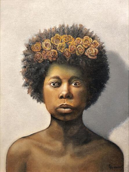 Richard Gibbons, 'Oracle', 2020