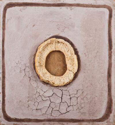 Marcos Grigorian, 'Half of Loaf', 1966