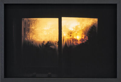 Giovanni Ozzola, 'Sun Light From 1999', 1999/2021