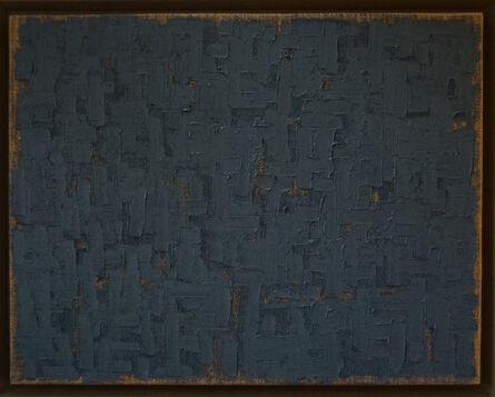 Ha Chong-hyun, 'Conjunction 90-55 ', 1990