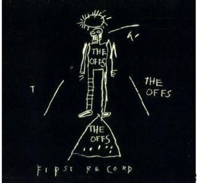 Jean-Michel Basquiat, 'The Offs', 1984