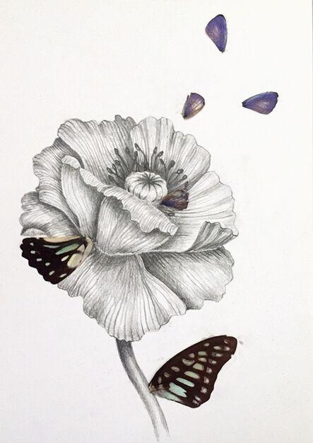 Rachel Marks, 'Hybrid Gardens VI', 2019
