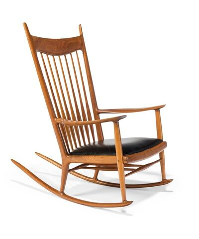 Sam Maloof, 'Rocking Chair', 1959