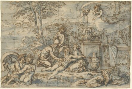Michel Corneille, 'The Purification of Aeneas', ca. 1663
