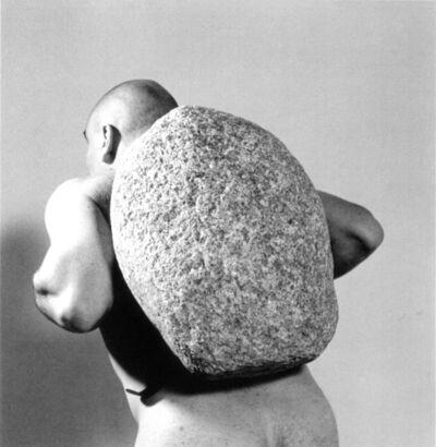 Jana Sterbak, 'Sisyphus Sport', 1998