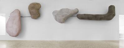 Nairy Baghramian, 'Chin up', 2015