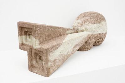 Stefan Rinck, 'Death Vision', 2015