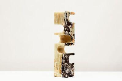 Cesare Arduini, 'Evolution of Chaos VII, Contemporary Sculpture', 2017