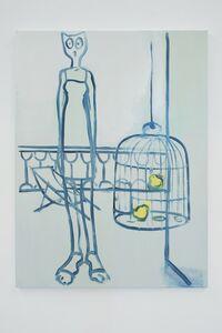 Alain Séchas, 'Cage', 2018