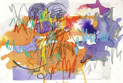 Rachel Harrison, 'Unfinished Masterpiece Five', 2015