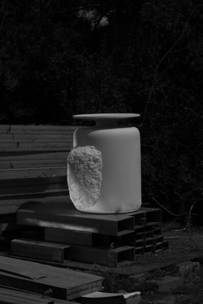 Noam Dover and Michal Cederbaum, 'Hacking the mould #3', 2012