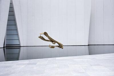 Mariel Lebrija, 'Suit'