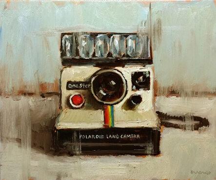 Bradford J. Salamon, 'Polaroid One Step', 2017