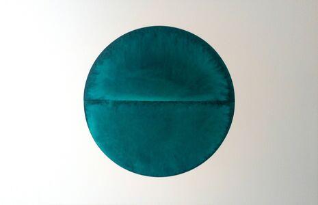 """Gabriele Chiari, '""""Aquarelle n°122""""', 2019"""