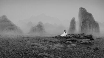 Yang Yongliang 杨泳梁, 'The Silent Valley - A Snake and Grenade', 2012