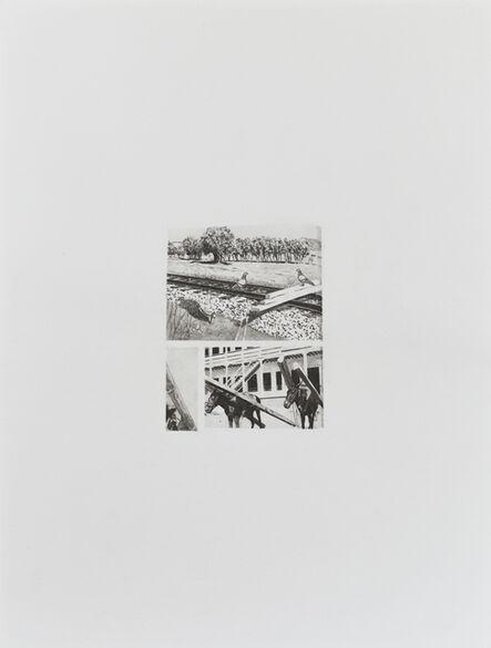 Daniel Otero Torres, 'Nakletme / Transport', 2019