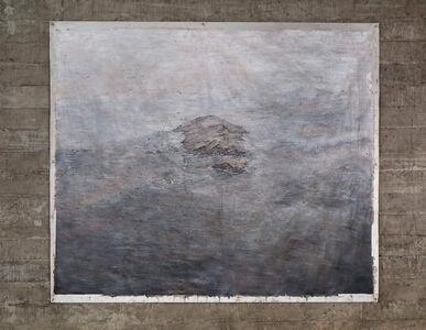 Giancarlo Scaglia, 'Golden 2', 2017