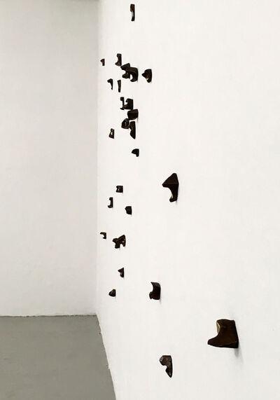 Eracle Fabio Dartizio, 'Puddles / Pozzanghere', 2014