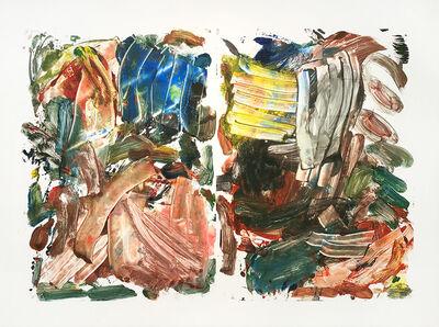 Josh Smith, 'Untitled II', 2009