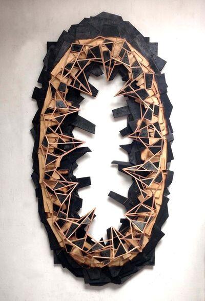 Ignacio Bahna, 'Combustion Fossil II', 2013