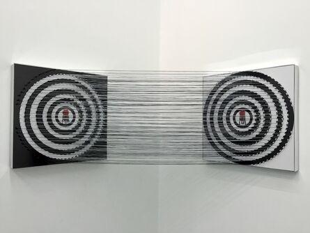 Mabel Poblet, 'Desde adentro', 2016