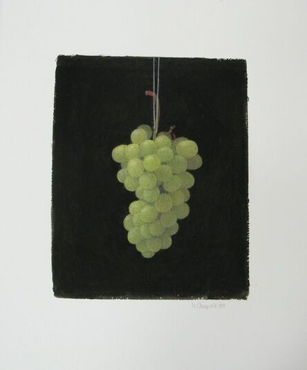 Donald Campbell, 'Untitled (Suspended Grapes)'