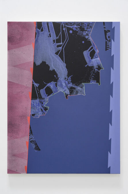 Philip Argent, 'Untitled (Scuttle)', 2015