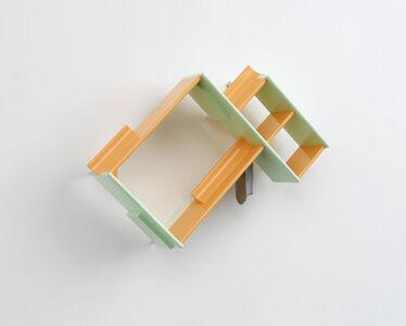 Richard Rezac, 'Untitled (19-02)', 2019