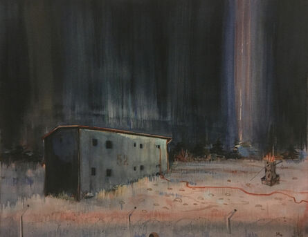 SN, 'Untitled 6', 2016