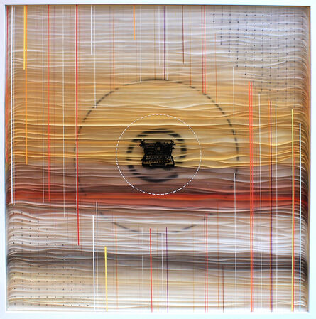 Joan Belmar, 'Chicago', 2013