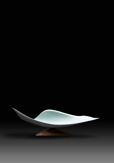 Sueharu Fukami, 'Chou (Clear) (T-3778)', 2013