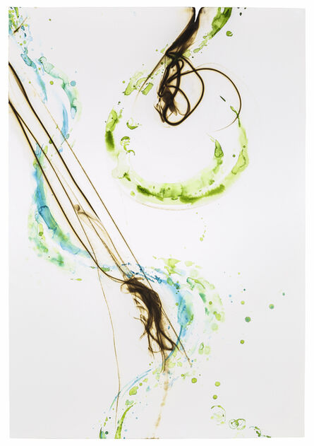Etsuko Ichikawa, 'Vitrified 4218 (Framed)', 2018