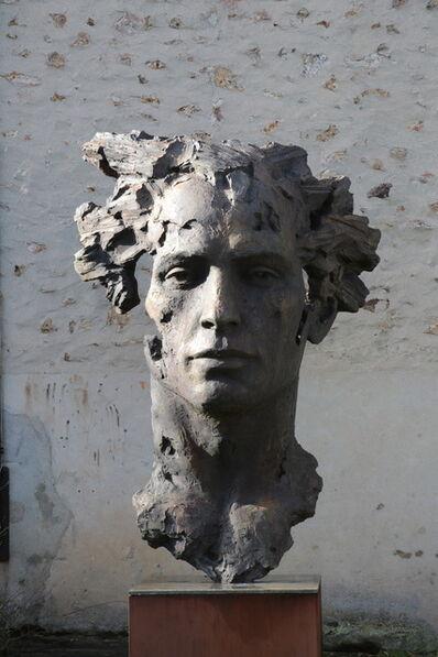 Christophe Charbonnel, 'Orphée monumental', 2018